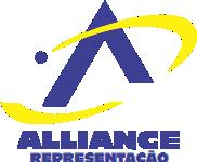 logo Alliance Representação